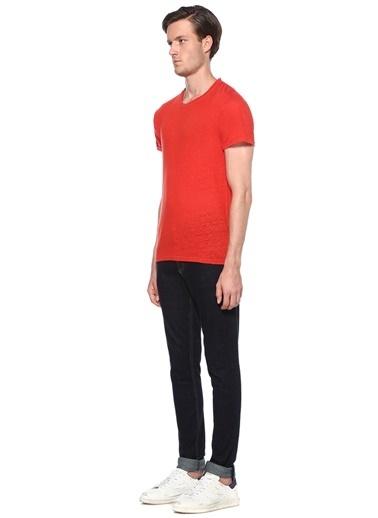 IRO Tişört Kırmızı